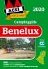 <b>ACSI</b>,ACSI Campinggids Benelux + app 2020