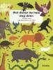 <b>Wendy  Hunt</b>,Wat dieren de hele dag doen