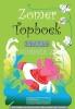 Anita  Middel Itie van den Berg,ZomerTOPboek Start nummer 2
