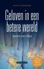 David  Renkema ,Geloven in een betere wereld