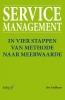 Jos  Gielkens ,Service management