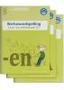 ,Werkwoordspelling Leer- en Oefenboeken groep 5 Compleet Compleet pakket gemengde opgaven voor werkwoordspelling