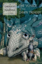 Lewis, C. S. The Voyage of the Dawn Treader the Voyage of the Dawn Treader