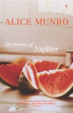 Munro, Alice Moons of Jupiter,The