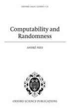 Andre Nies Computability and Randomness