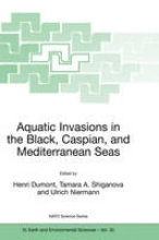 Shiganova, Tamara A.,   Niermann, Ulrich,   NATO Advanced Research Workshop on the Ctenophores Mnemiopsis leidyi and Beroe in the Ponto-Caspian and other Aquatic Invasions Aquatic Invasions in the Black, Caspian, and Mediterranean Seas