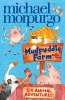 Morpurgo, MICHAEL,Mudpuddle Farm: Six Animal Adventures