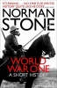 Norman Stone,World War One