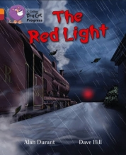 Alan Durant The Red Light