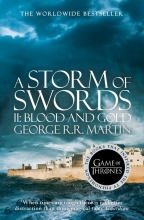 George R. R. Martin A Storm of Swords: Part 2 Blood and Gold