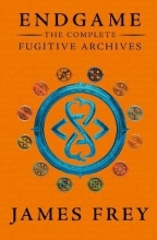 James Frey The Complete Fugitive Archives (Project Berlin, The Moscow Meeting, The Buried Cities)