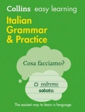 Collins Dictionaries Easy Learning Italian Grammar and Practice