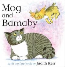 Judith Kerr Mog and Barnaby