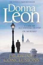 Leon, Donna Drawing Conclusions