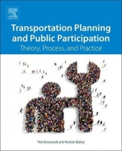 Grossardt, Theodore Transportation Planning and Public Participation