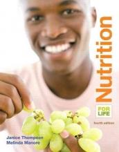 Janice J. Thompson,   Melinda Manore Nutrition for Life