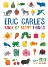 Eric,Carle Eric Carle`s Book of Many Things