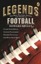 Bryant, Howard Legends