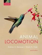 Andrew Biewener,   Sheila Patek Animal Locomotion