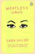 Sara,Suleri Penguin Women Writers Meatless Days
