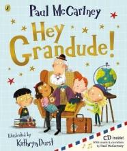 Kathryn Durst Paul McCartney, Hey Grandude!