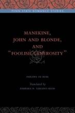 De Remi, Philippe Manekine, John and Blonde, and