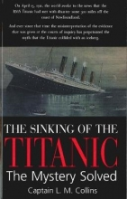 L.M. Collins Sinking of the Titanic