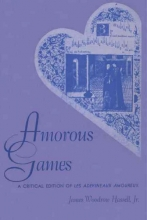 James Woodrow Hassell Amorous Games