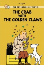 Hergae The Crab with the Golden Claws