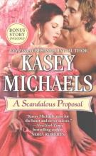 Michaels, Kasey A Scandalous Proposal