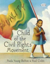 Shelton, Paula Young Child of the Civil Rights Movement