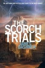 Dashner, James The Scorch Trials