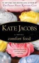 Jacobs, Kate Comfort Food