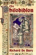 Richard DeBury The Philobiblon