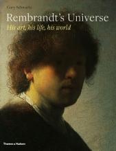 Gary,Schwartz Rembrandt`s Universe (reduced Format)