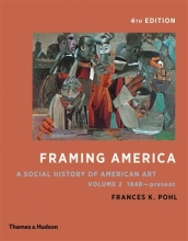 Pohl, Frances K. Framing America