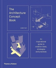 James,Tait Architecture Concept Book