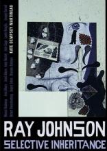 Martineau, Kate Dempsey Ray Johnson