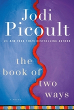 Jodi Picoult , The Book of Two Ways