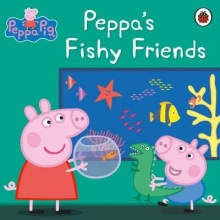 Peppa Pig: Peppa`s Fishy Friends