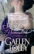Foley, Gaelen Secrets of a Scoundrel