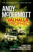 McDermott, Andy Valhalla Prophecy