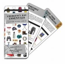 Charles, Jason Emergency Bag Essentials Swatchbook