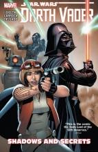Gillen, Kieron Star Wars Darth Vader 2