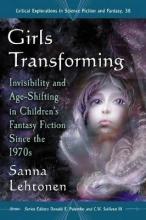 Lehtonen, Sanna Girls Transforming