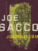 Sacco, Joe Journalism