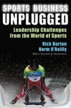 Burton, Rick Sports Business Unplugged