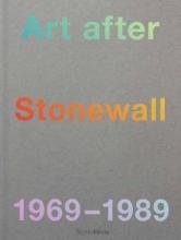 Jonathan Weinberg,   Tyler Cann Art After Stonewall