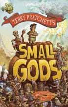 Pratchett, Terry Small Gods