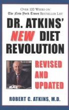 Robert C. Atkins Dr Atkins`s New Diet Revolution